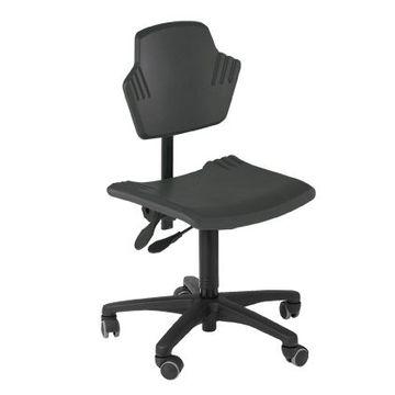 Werkplaats stoelen
